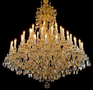 Lestenec Maria Theresa 48